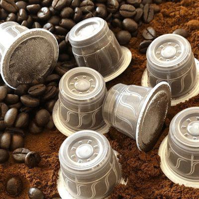 Capsules (Nespresso compatible)